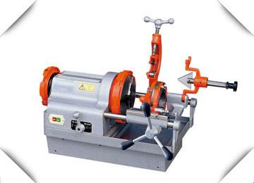 电动套丝机采用国际标准设计制造,结构合理,操作简易,维护方便,外型