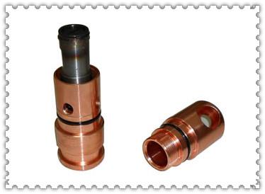 三用阀--液压支柱图片