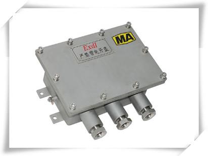 防爆接线盒135*135*90