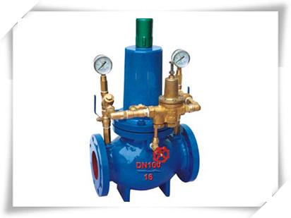 产品中心 龙工排水设备 减压阀--阀门类  名称 : 编号 : 10106 分类图片
