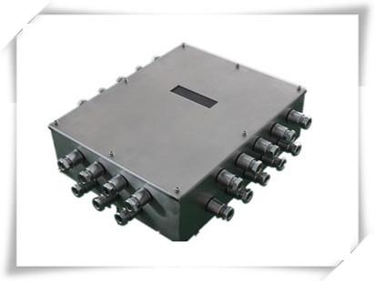 kjj148矿用防爆交换机--矿用电器