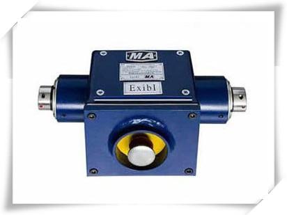 kg9001a型拉绳闭锁开关适用于煤矿井下有瓦斯