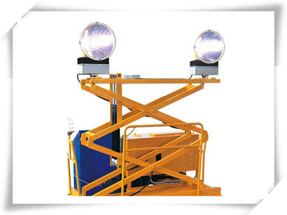 小绞车照明及电铃接线图